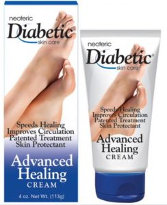 Best Tips for Managing Skin Care and Diabetics - Healthy Tips